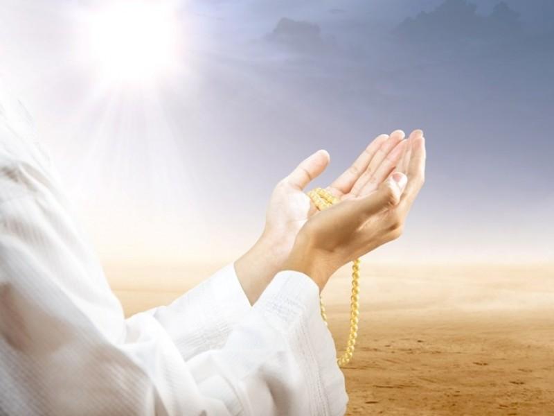 Doa untuk Kedua Orang Tua