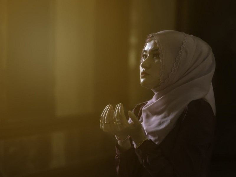 Tata Cara Qadha Shalat Zuhur dan Ashar di Waktu Malam