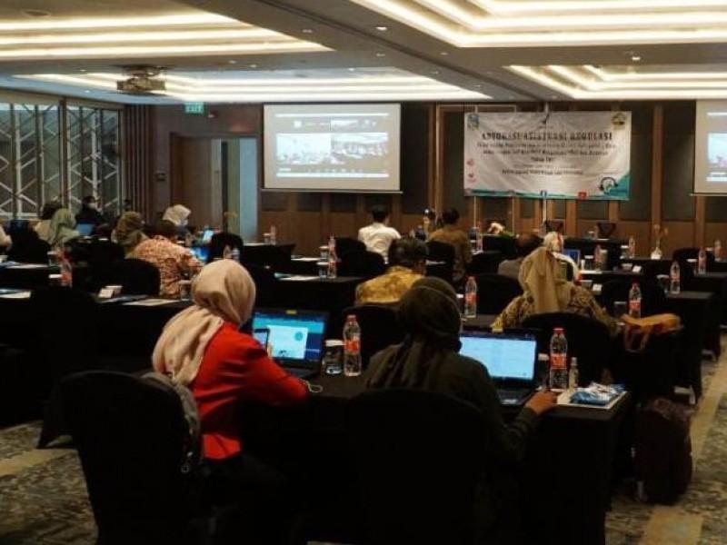 Asistensi Regulasi kepada Pemda tentang Peraturan Badan POM terkait Industri Rumah Tangga Pangan