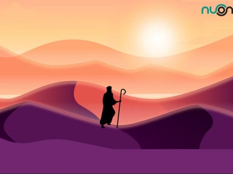 Kisah Syekh at-Turmudzi Belajar kepada Nabi Khidir