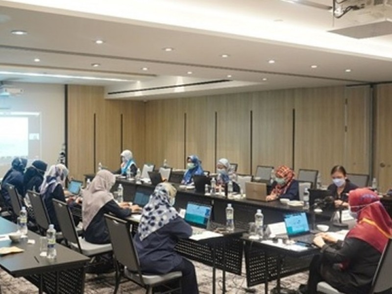 Konsultasi Publik Badan POM terkait Bahan Tambahan Pangan Campuran