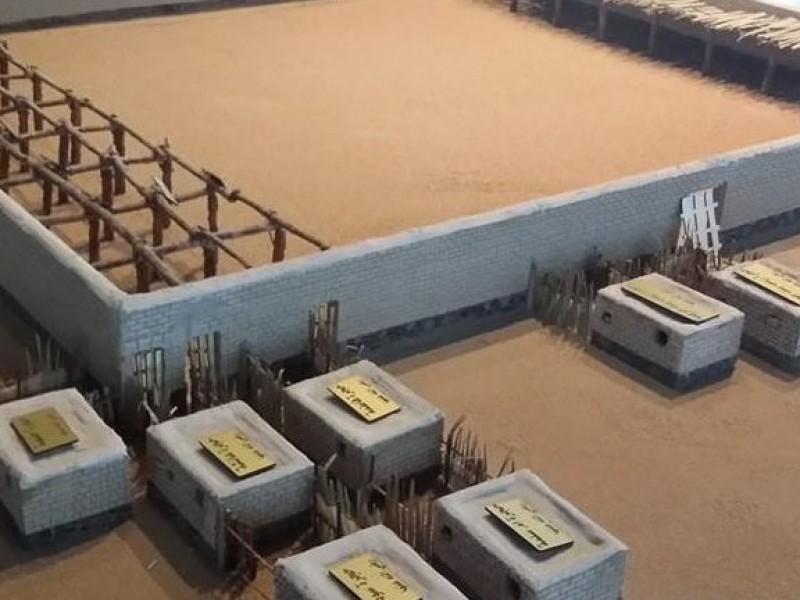 Pembangunan Masjid Nabawi sebagai Pilar Pertama Hijrah Nabi
