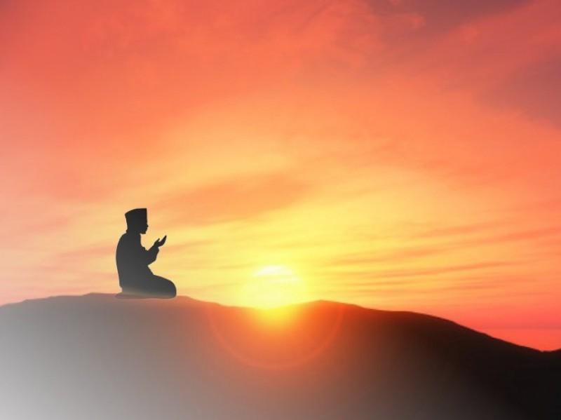 Ibnu Athaillah: Dosa dan Catatan Hitam dalam Hati