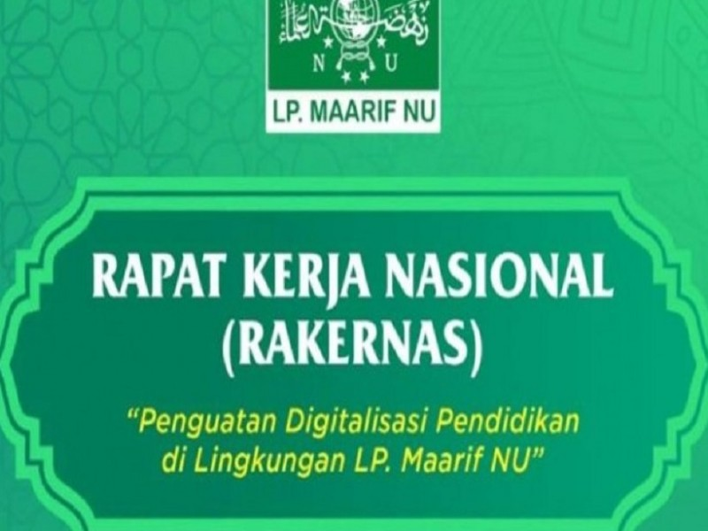 LP Ma'arif NU strengthens educational innovation in the pandemic era