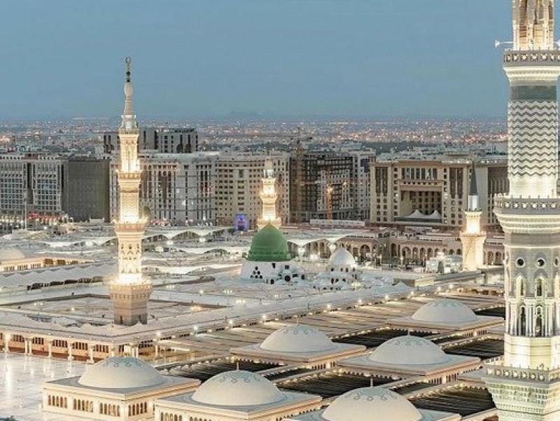 Teladan Nabi Muhammad Menyatukan Bangsa-bangsa di Madinah