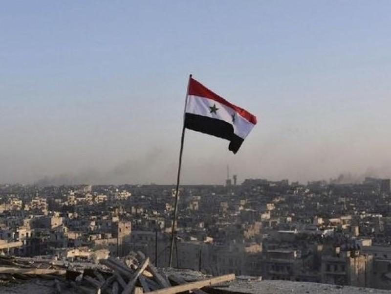 PBB Perbarui Data: 350.209 Orang Tewas dalam Perang Suriah