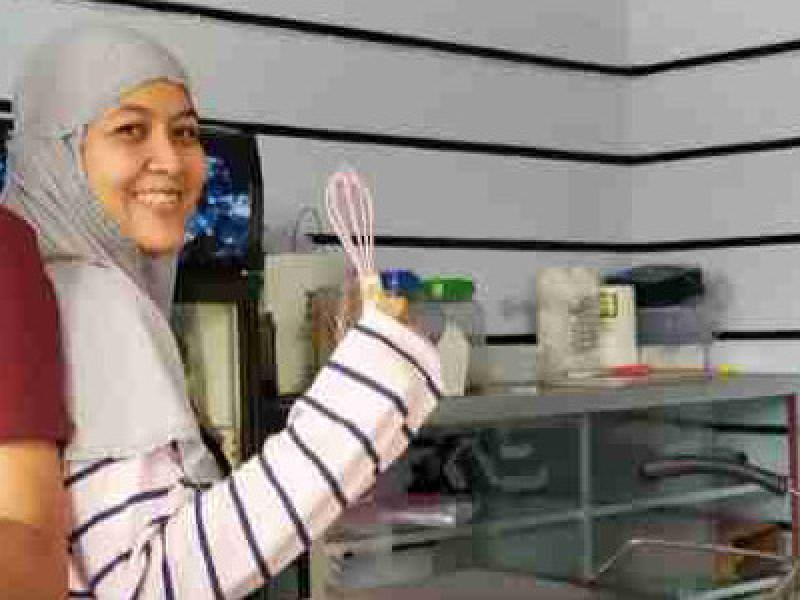 Kisah Pengurus LTNNU Jombang Rintis Usaha Makanan ala Asia Timur