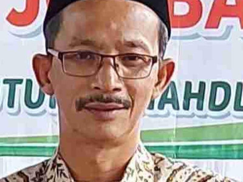 Saatnya Kas Masjid di Jombang Disimpan di BMTNU