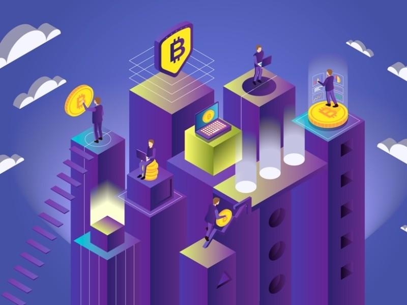 Ilustrasi Sederhana Memahami Ekosistem Blockchain