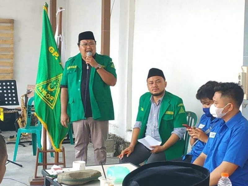 Ikhtiar Ansor Jombang Tingkatkan Kesejahteraan Anggota
