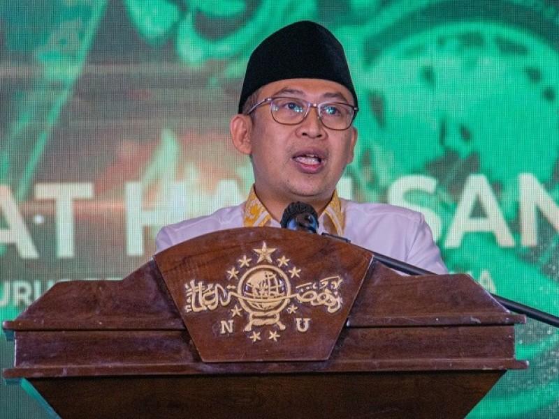 Peringati Hari Santri 2021, PBNU Gelar 1000 Khatmil Qur`an untuk Syuhada