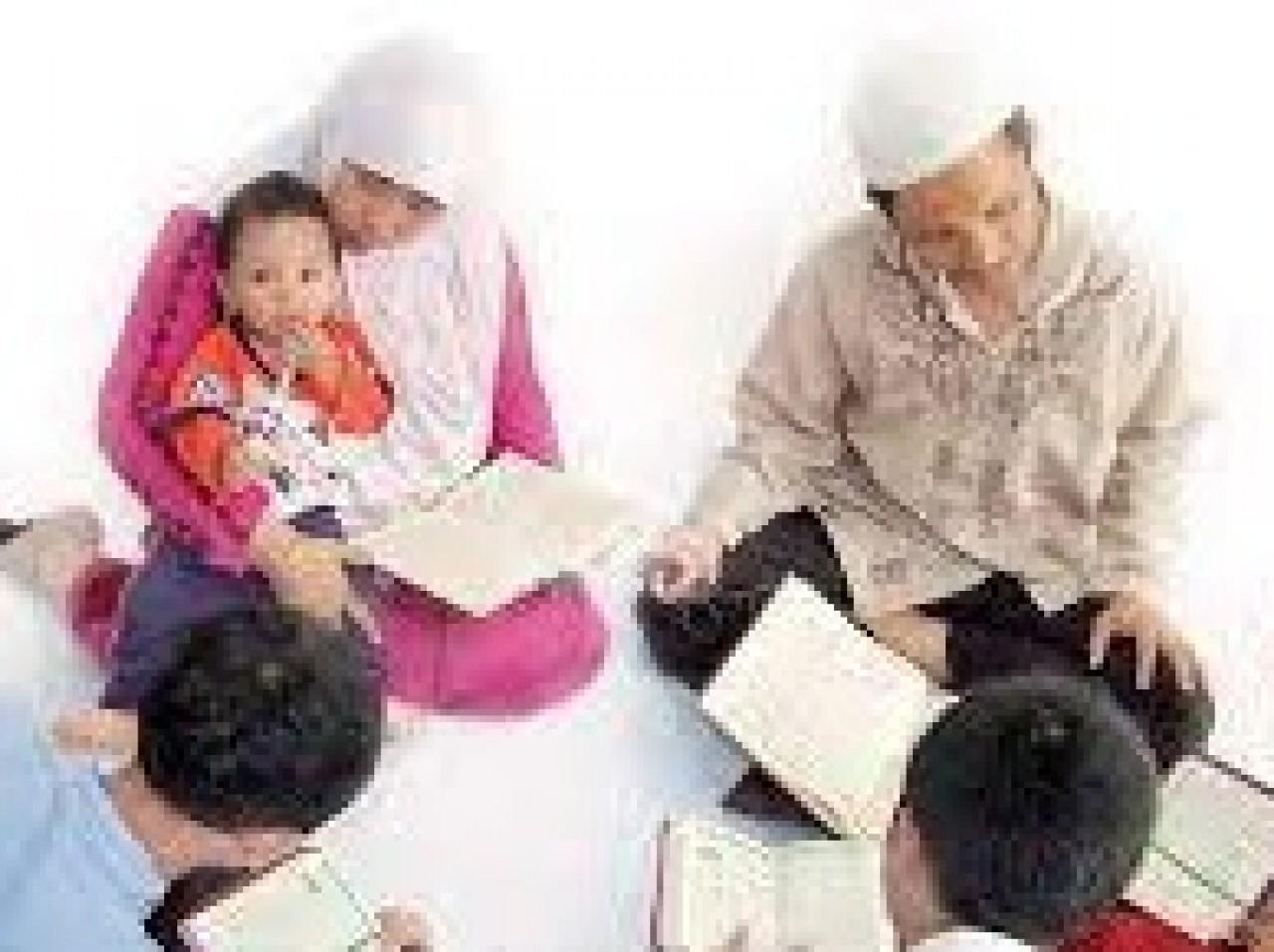 Lima Prinsip Parenting