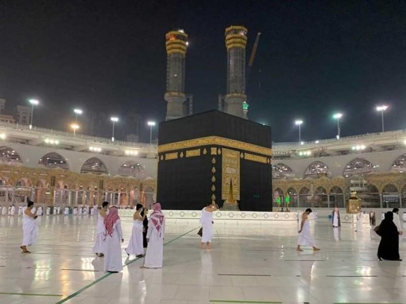 Arab Saudi Buka Ibadah Umrah bagi WNI, Begini Syaratnya