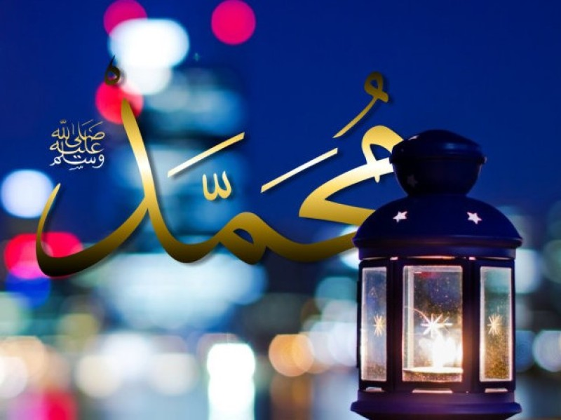 Ini Shalawat Nabi yang Ditulis Imam As-Syafi'i agar Bebas Hisab