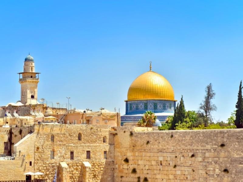 OKI Kecam Israel yang Izinkan Pemukim Yahudi Doa Hening di Al-Aqsa