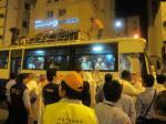 Sopir Bus Madinah-Mekkah Paksa Minta Uang