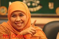Garis Moderat Muslimat NU