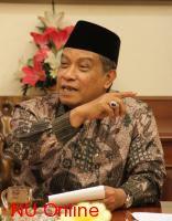 NU Desak Perusak Masjid Ahmadiyah Segera Dihukum