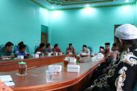 NU-Muhammadiyah Makin Mesra