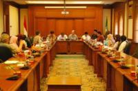 PBNU Terima Kunjungan Mahasiswi Hubungan Internasional