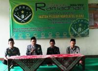 Perkuat Jamiyyah, IPNU Jawa Timur Gelar Safari Ramadhan