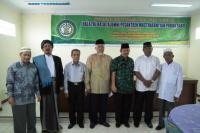 Gubernur Sumut Banggakan Pesantren Musthafawiyah