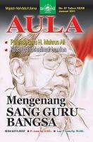 Majalah Aula