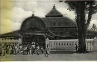Masjid Agung, Ikon Kota Solo