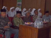 Meriahkan Harlah, IPNU Gelar Workshop Kebudayaan