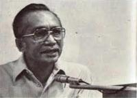 Asrul Sani Pemikir Raksasa Kebudayaan di Zamannya