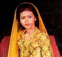 Hadiah Asrul Sani Untuk Rofiqoh Darto Wahab