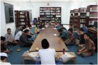 Pesantren Al-Hikam Terima Kunjungan Universitas Ma Chung