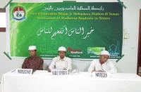 "Wahabi Cenderung Ekstrem Sikapi ""Ijtihad Partikuler"""