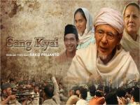PWNU DIY Dialog dengan Artis Film 'Sang Kiai'