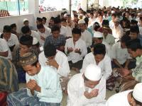 Doa untuk Arwah di Bulan Ruwah