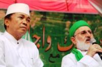 Pesantren Kempek Sambut Kehadiran Cucu Syekh Abdul Qadir Jailani