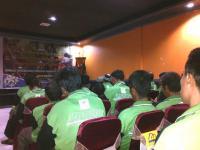 LPPNU Sorong Gelar Pelatihan Budidaya Kakao