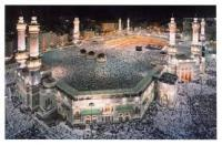 Mayoritas Negara Muslim Mulai Puasa Rabu