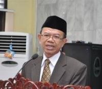 Prof Machasin: Puasa Melatih Kejujuran