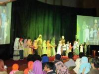 Meneladani Nabi Muhammad dalam Kehidupan Berkeluarga