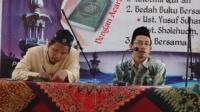 Calon Mahasiswa Diingatkan Penyebaran Ideologi Transnasional di Kampus