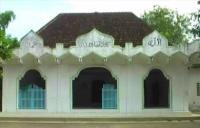 Masjid Peninggalan Prajurit Diponegoro