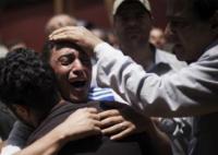 Qunut Nazilah untuk Mesir dan Suriah