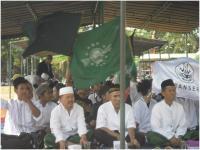 Istighotsah Akbar Peringati Kemerdekaan Dihadiri Habib Luthfi