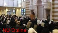 Masjid di Norwegia Terancam Serangan Ekstrimis