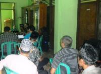 GP Ansor Ponorogo Tuan Rumah Database Si-GAP