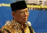 Hasyim Muzadi: Keluarga PKI Jangan Membuka Luka Lama