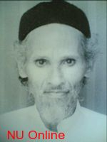 Mbah Mangli, a charismatic cleric from Magelang