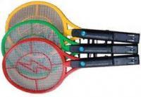Raket Listrik untuk Membunuh Nyamuk