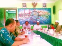 NU Pesawaran Lampung Kunjungi NU Solo